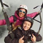 Tandemflug mit Flugschule Parafly im Stubaital
