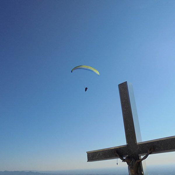 Blue Bird Day - Venetien Flugwoche mit Moni